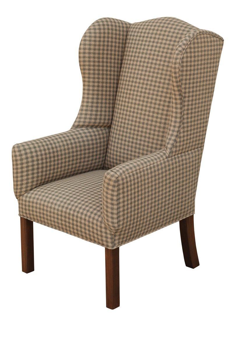 Wakefield Chair - Alex Pifer's The Seraph